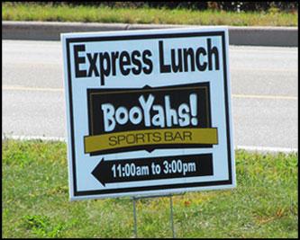 Booyahs-sign